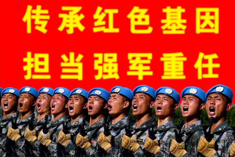 Bonji OHARA: Agresywna polityka Chin pogarsza stan bezpieczeństwa regionu