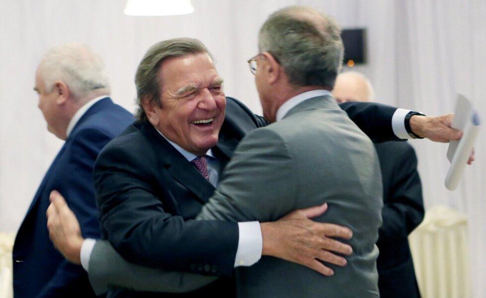 Sławomir DĘBSKI: Nord Stream 2. German and U.S. Credibility Suffers Serious Damage