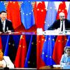 Laurent AMELOT: Przez brak naszej uwagi znaleźliśmy się w laboratorium sinoglobalizacji. Porozumienie Unia Europejska - Chiny
