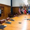 Zbigniew LEWICKI: USA zachowują się tak, jakby nie przywiązywały wagi do zobowiązań sojuszniczych