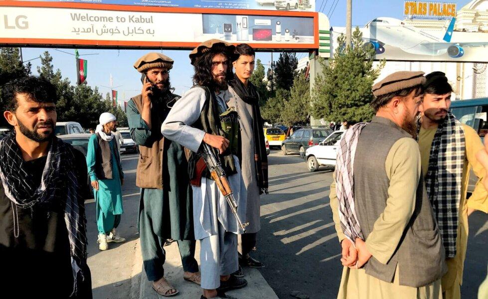 Prof. Mark JUERGENSMEYER: Was Afghanistan an unnecessary war?