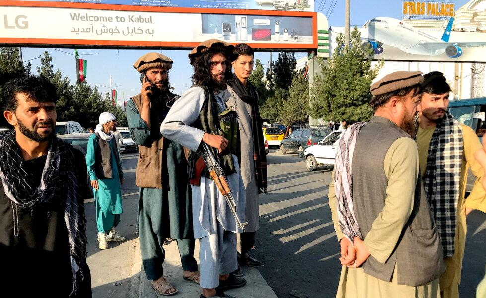 Prof. Mark JUERGENSMEYER: Czy wojna w Afganistanie była w ogóle potrzebna?
