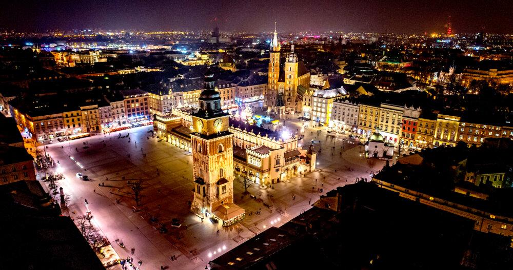 Tomasz URYNOWICZ: Kraków zasługuje na zdecydowanie więcej niż program i obietnice – na wizję i sprawne zarządzanie