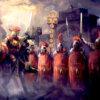 Prof. Andrew TETTENBORN: Les fonctionnaires et les magistrats européens se comportent comme les légions romaines qui à force d'ordres venus de Rome faisaient plier province sur province