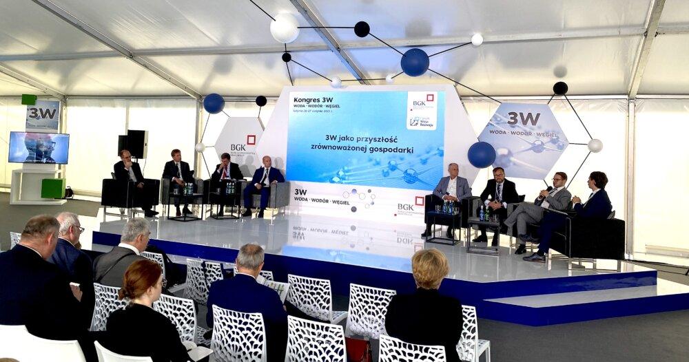 Forum Wizja Rozwoju: 3W jako przyszłość zrównoważonej gospodarki (cz.II)