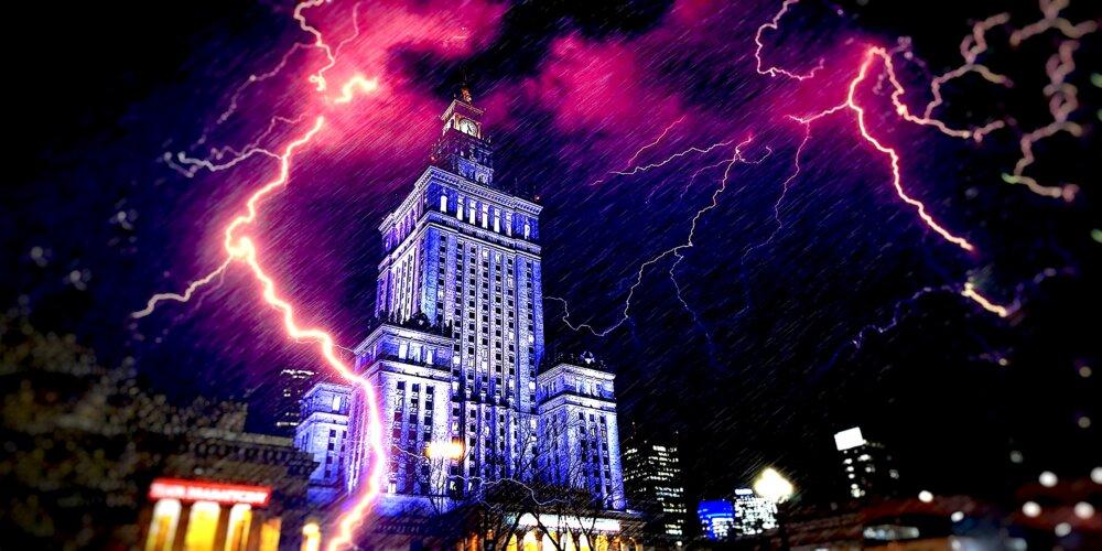Stanisław JĘDRCZAK: Duch obywatelstwa nie ożywia już martwej maszynerii państwa
