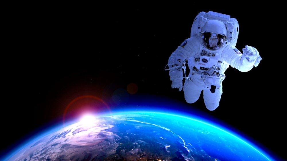 Tomás SIDENFADEN: Do kogo należy Mars? Elon Musk i rządy w kosmosie