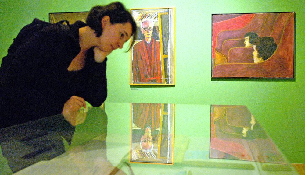 Zofia GOŁUBIEW: Józef Czapski w Krakowie. Opowieść o kolekcji, która przewędrowała całą Europę