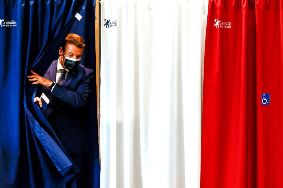 Prof. Aleksander SURDEJ: Budżet roku wyborczego. Jak to się robi we Francji?