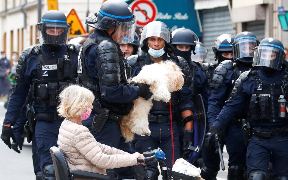 Krzysztof MAZUR: Wolność w czasach pandemii