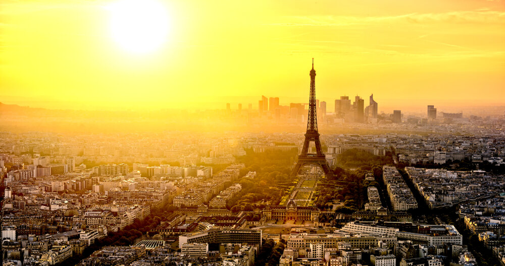 Prof. Brigitte GRANVILLE: Co dolega Francji?
