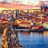 David STULIK: Zrozumieć Czechy - kraj Grupy Wyszehradzkiej najbardziej skierowany ku Berlinowi