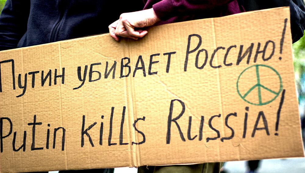 Andrius KUBILIUS: Rosja agresywną polityką maskuje swoje dramatyczne perspektywy gospodarcze