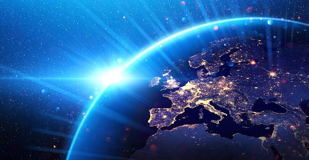 Dariusz LIPIŃSKI: Nie zabijajmy Europy!