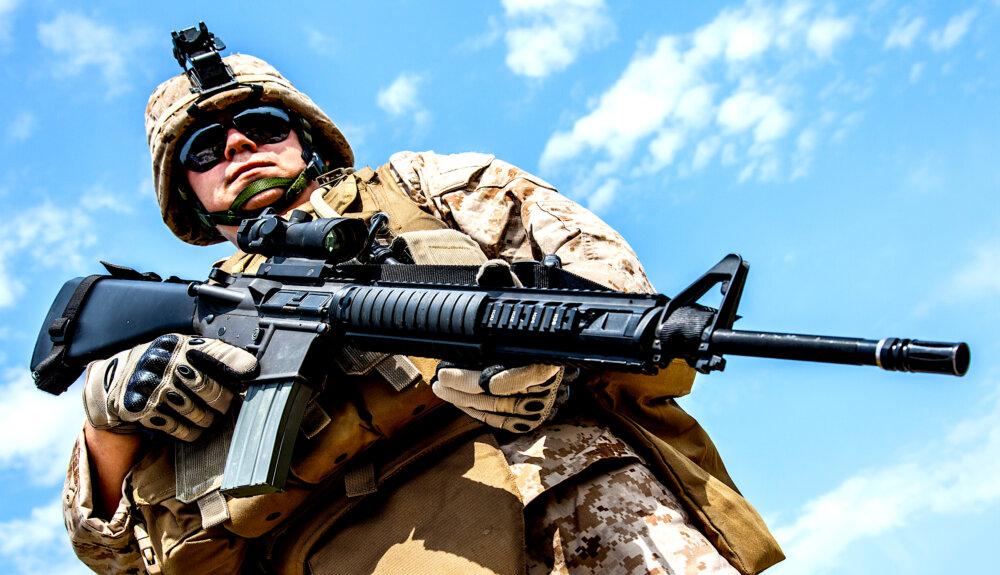 George FRIEDMAN: Angażując się na wschodniej flance NATO, Amerykanie odtwarzają strategię berlińską z czasów zimnej wojny