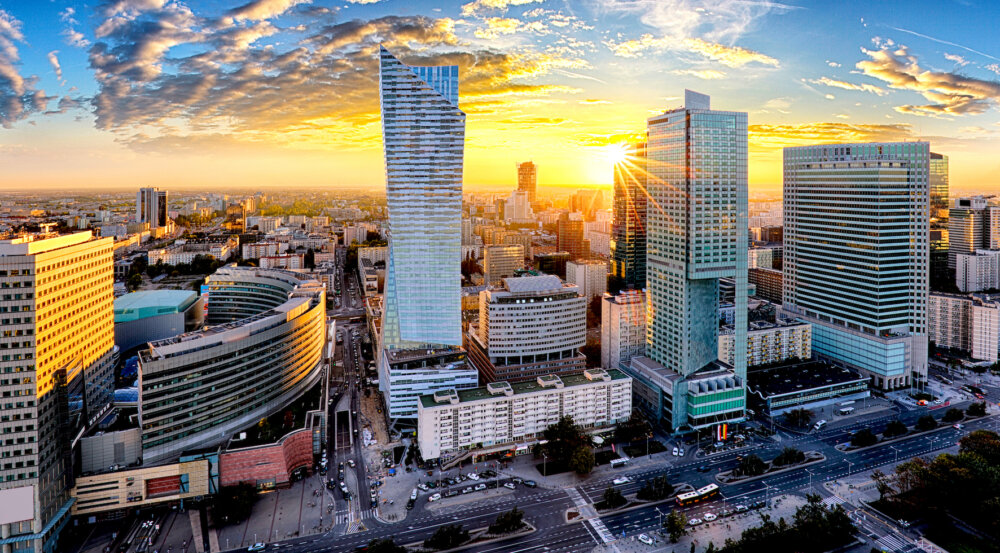 Mateusz MORAWIECKI: Polski Nowy Ład. W kierunku Polski prawdziwie solidarnej