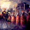 Prof. Andrew TETTENBORN: Urzędnicy i prawnicy Brukseli zachowują się jak legiony rzymskie, które otrzymywały w Rzymie rozkaz podporządkowania kolejnych prowincji