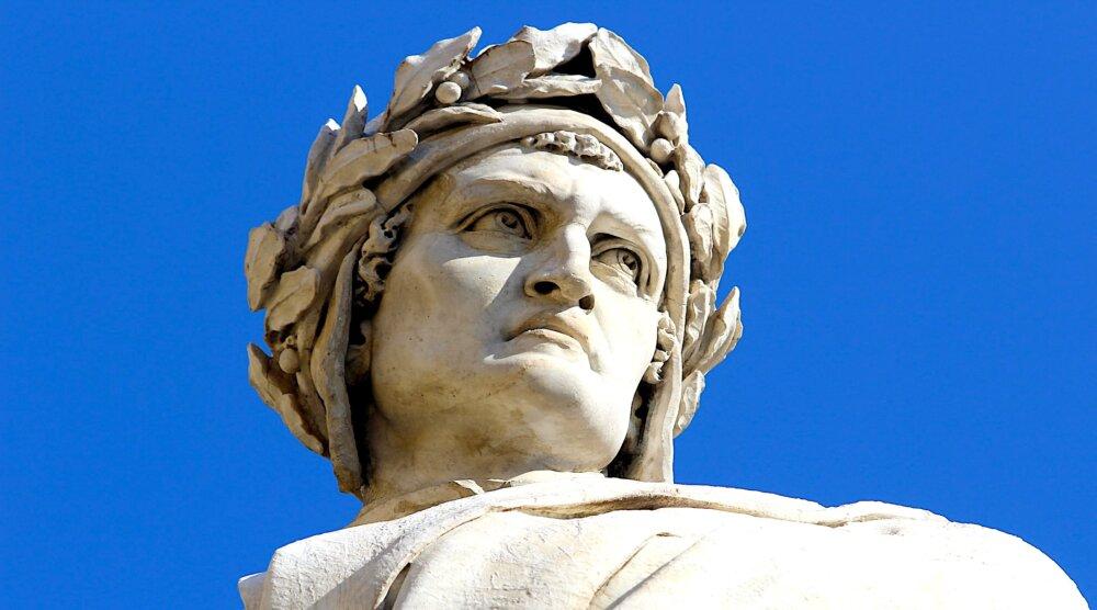 """Dominik DUBIEL SJ: Czy Dante Alighieri był teologiem? Myśl papieża Franciszka w liście apostolskim """"Candor lucis aeternae"""""""