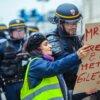 Michel ONFRAY: Żółte kamizelki głosują na Hitlera!