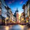 Michał KAMIŃSKI: Polska wchodzi w złotą dekadę kultury